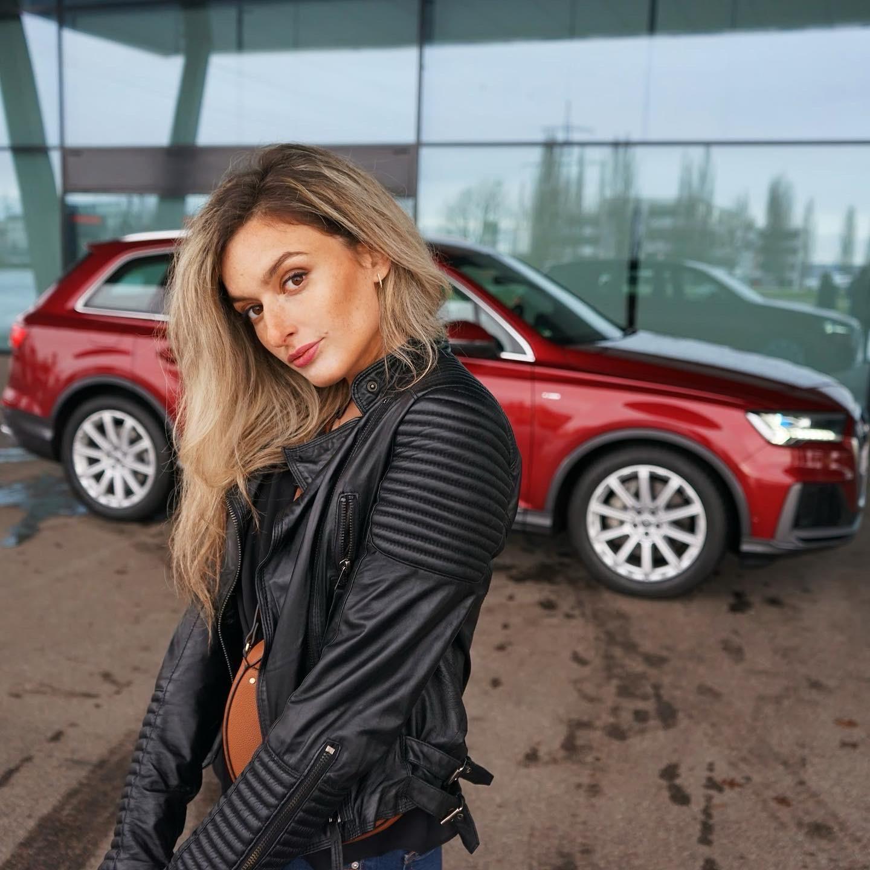 Audi Q7 55 tfsi S-line – Faszinierende Kombi aus Geländewagen und Limousine