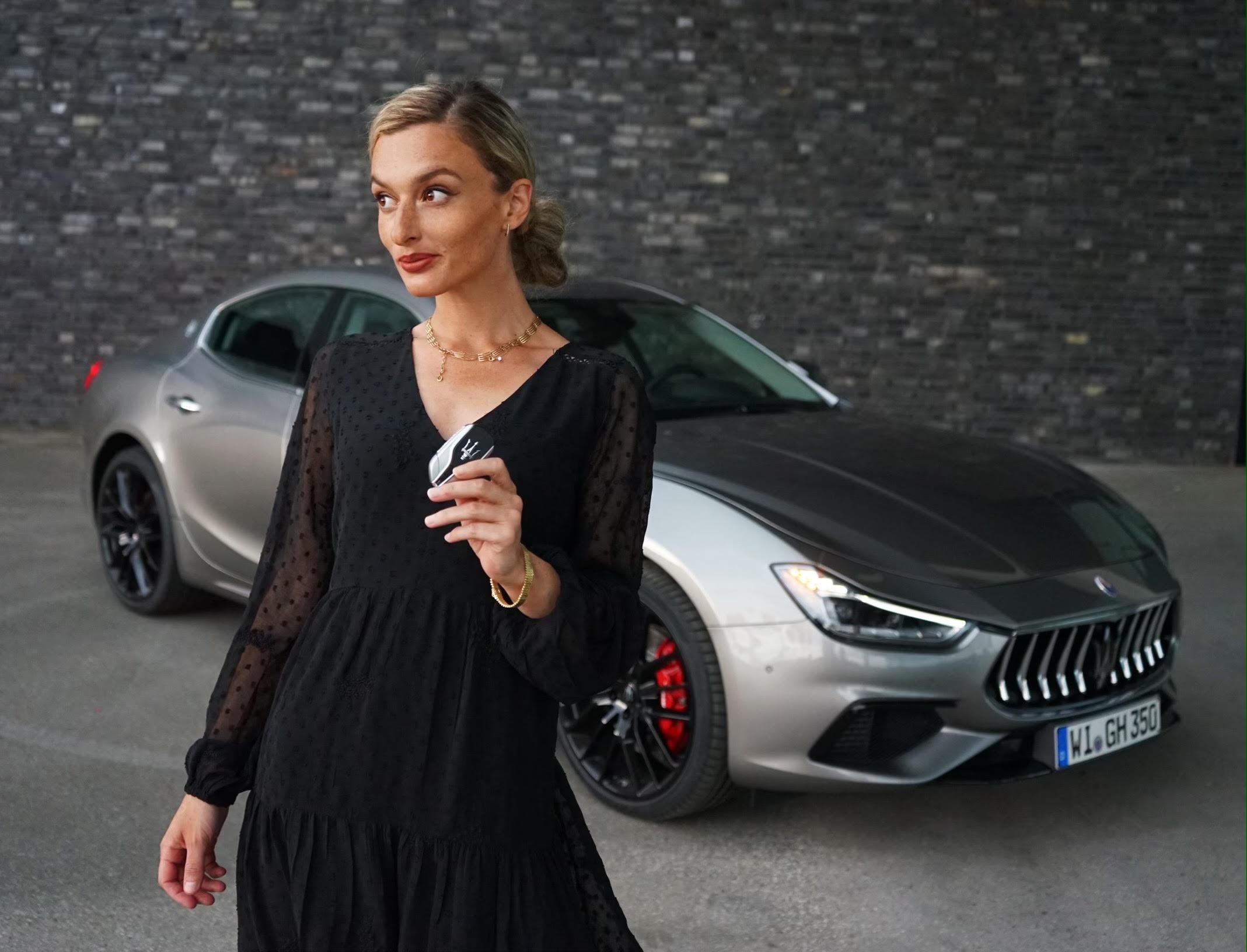 Maserati Ghibli Gran Sport 2020 mit 350 PS