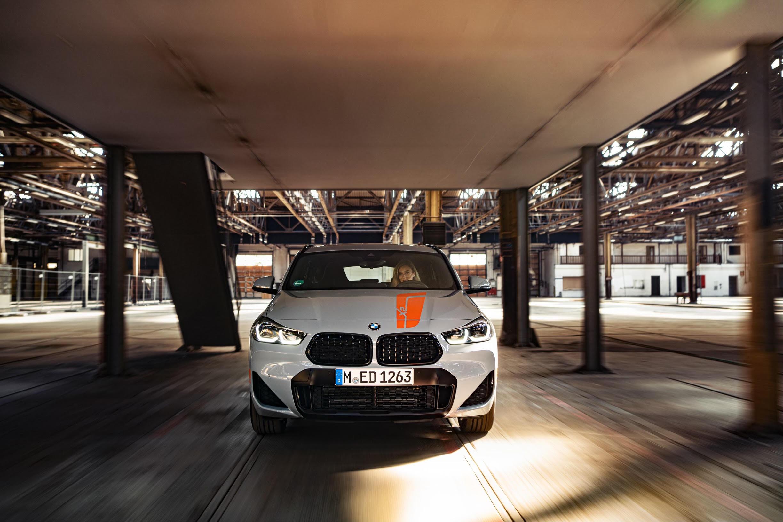 Die neue BMW X2 M – Mesh Edition: Ein SUV für mich?
