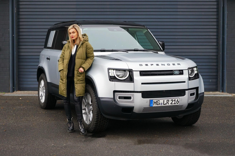 Land Rover Defender 110 P400 S MHEV – Die Ikone 2020?