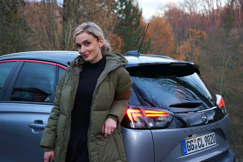 Opel Crossland GS-Line 2021 – Crossover trifft Performance-SUV