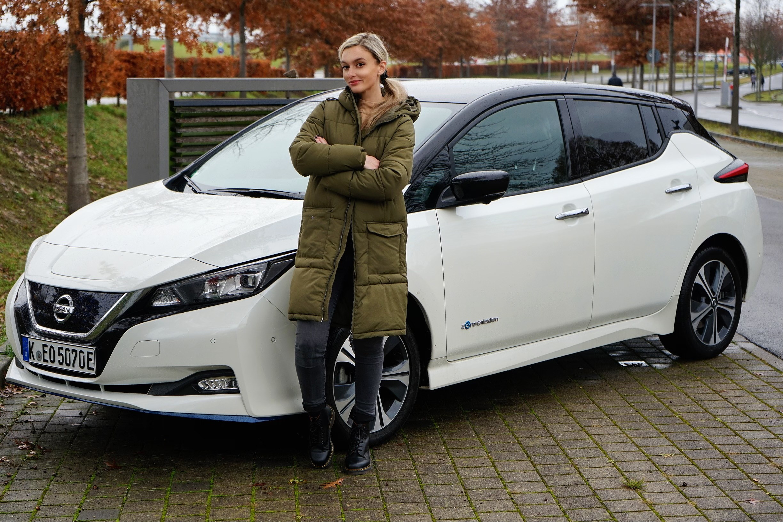 Nissan Leaf e+ Tekna – Das meistverkaufte E-Auto?