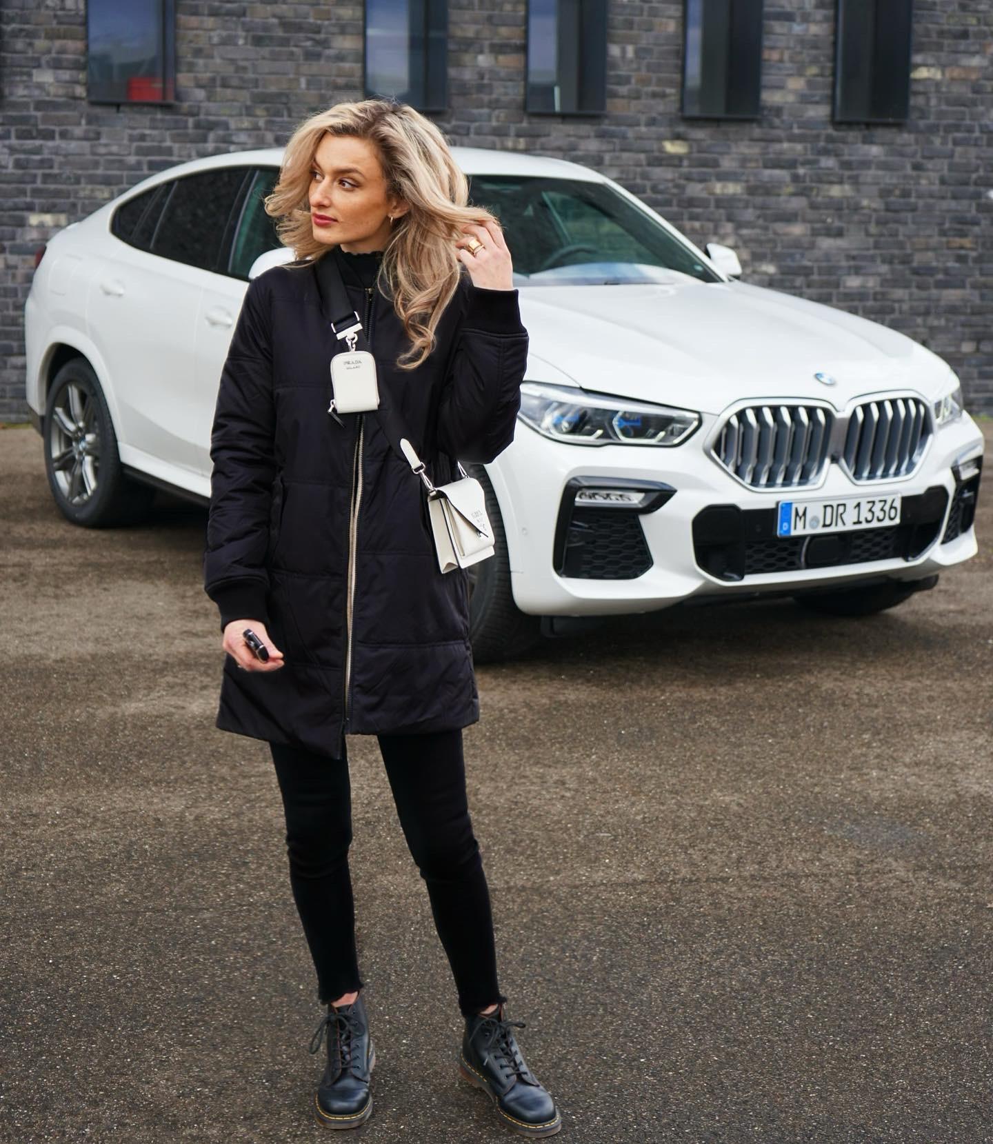BMW X6 2021 I Das schönste SUV-Coupé?!