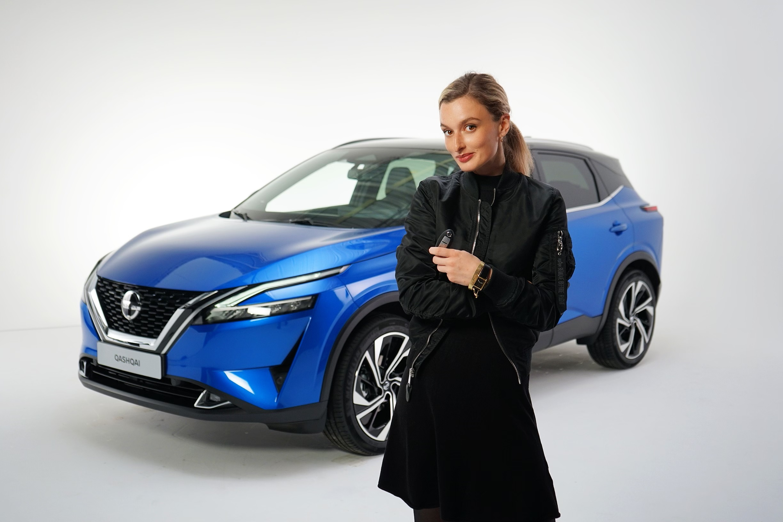 Nissan Qashqai 2021 – Nissan´s next Topmodel?