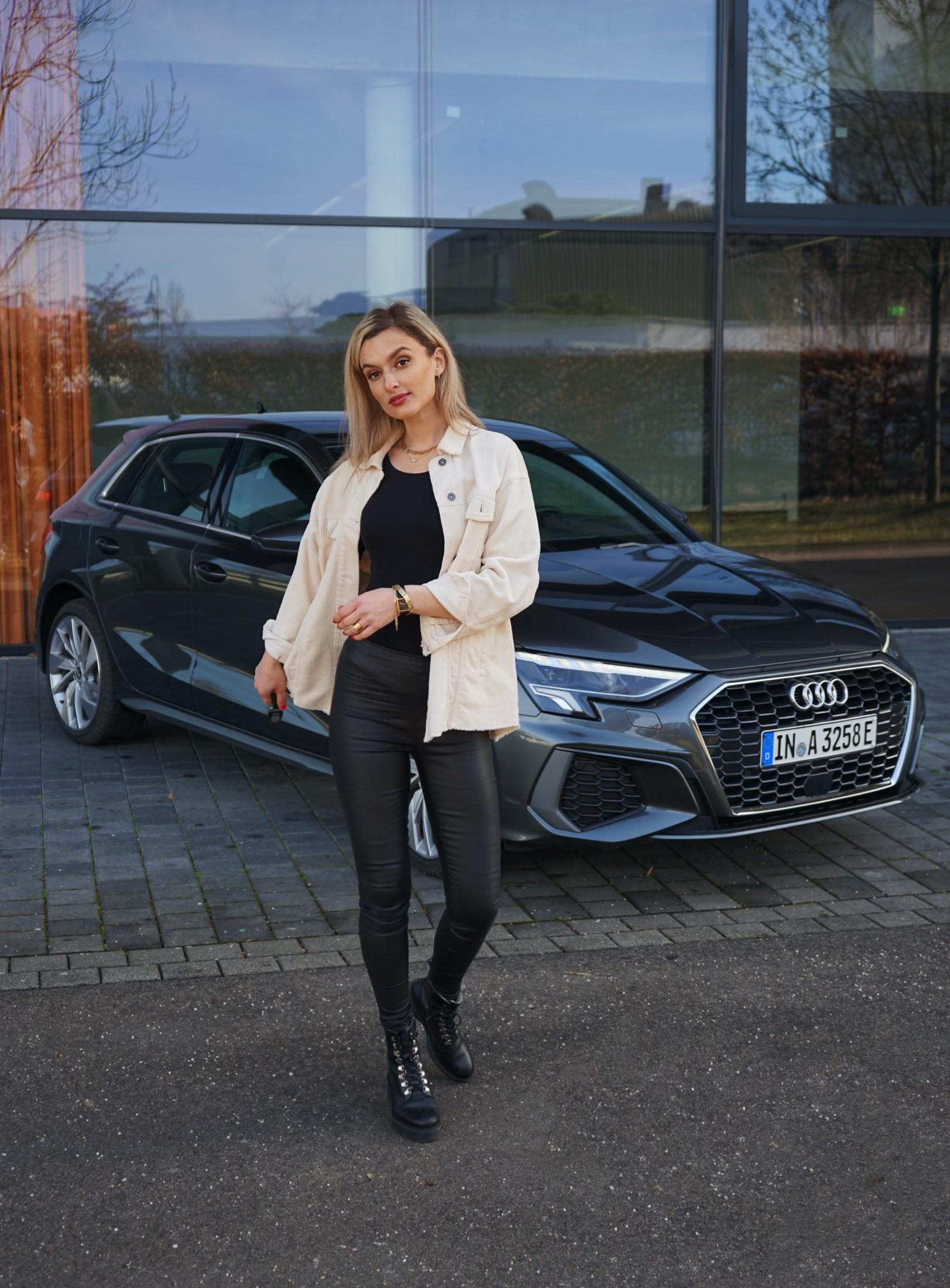 Audi A3 40 TFSI e 2021 I Was bringt der E-Motor?