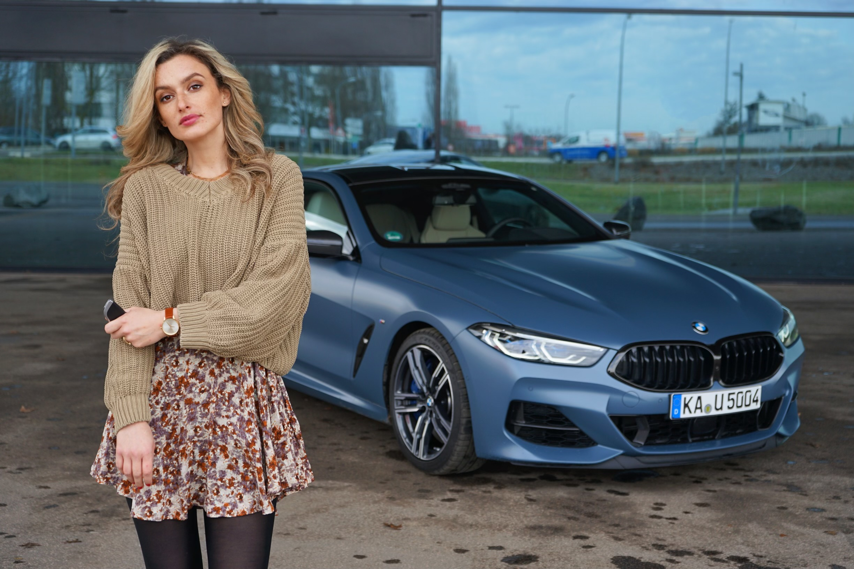 BMW M8 Coupé – Das beste Coupé 2021?